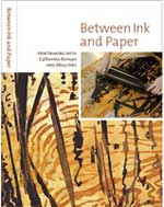 Between Ink And Paper DVD