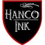 Hanco Litho Ink